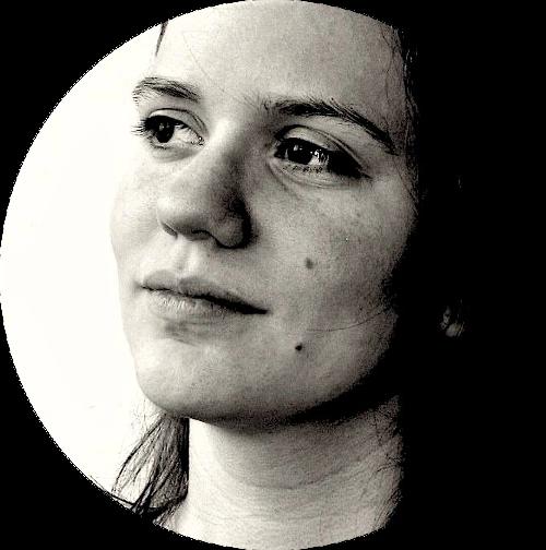 5. Marie Salomé tondo